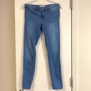 Hollister Jeans Mid-Rise